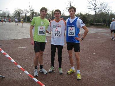 trio corr
