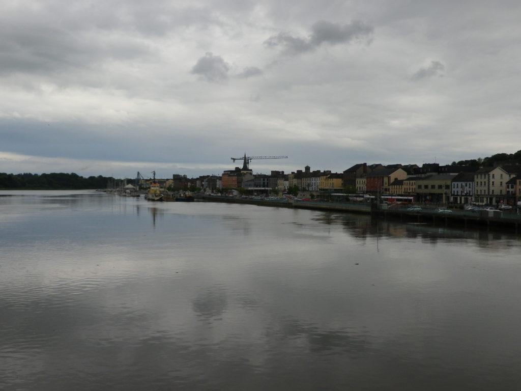 Waterford la capitale du cristal Irlande