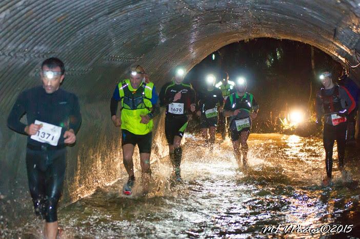 tunnel eau