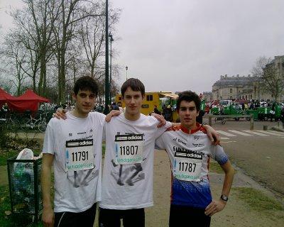 trio paris