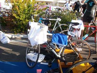vélo tri baule 2010