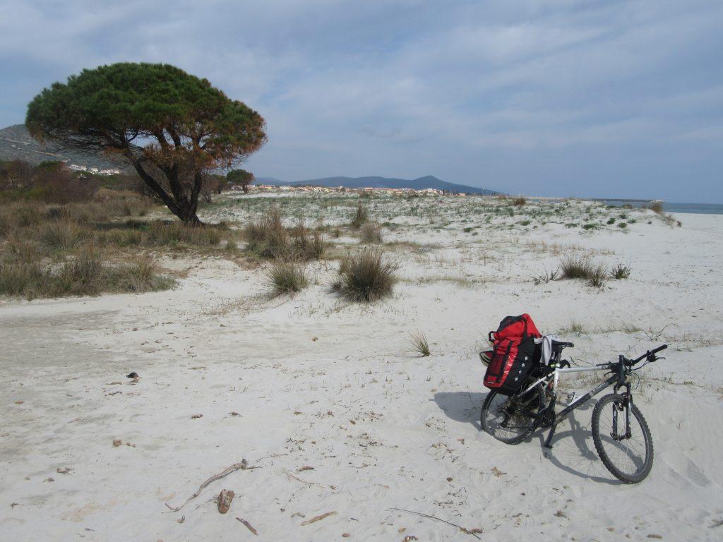 plage de Caletta