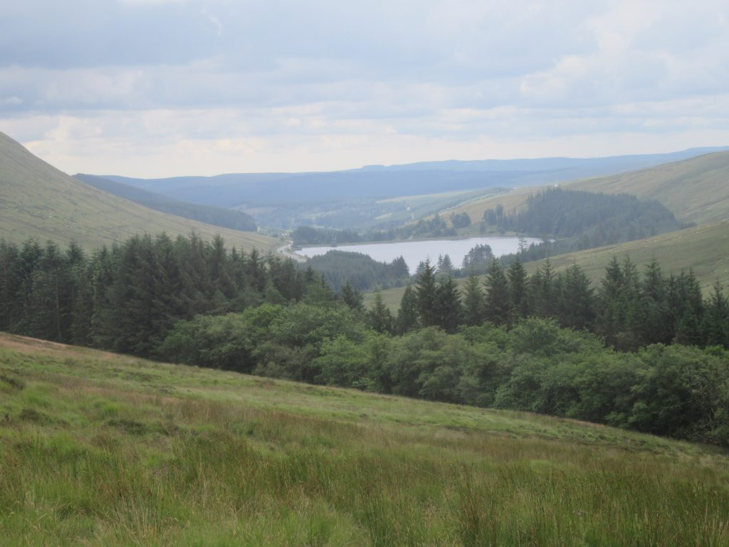 Parc National Brecon Beacons