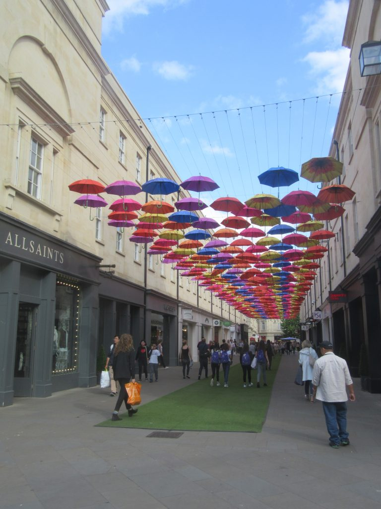 Bath Angleterre