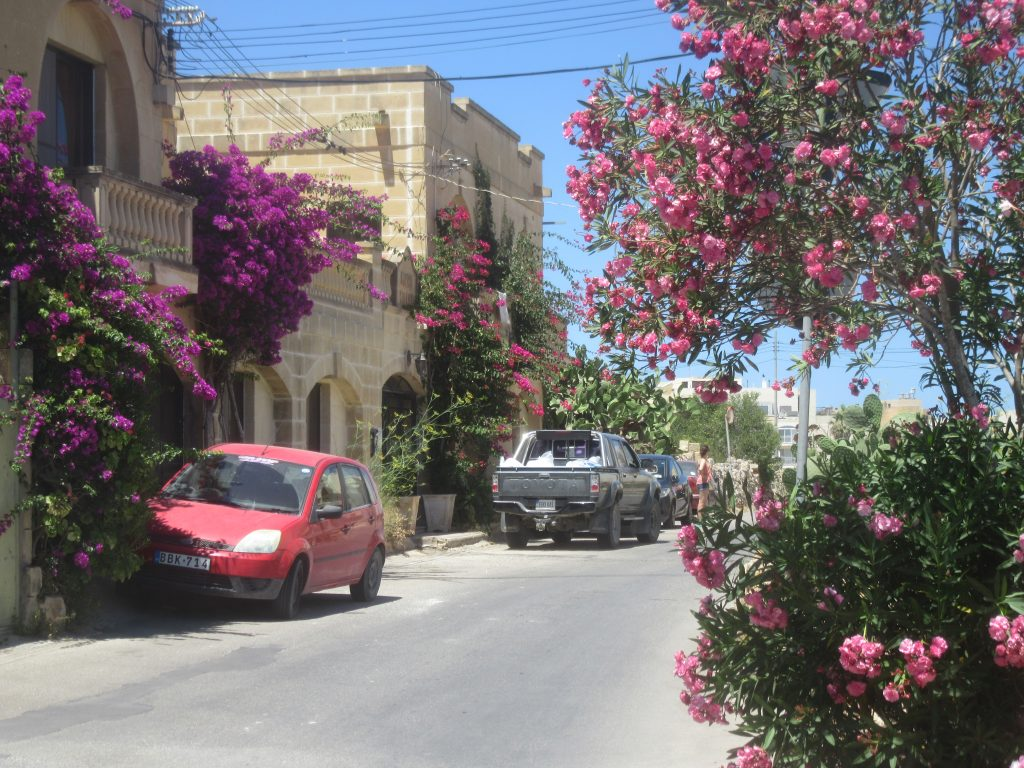 Gozo joli village