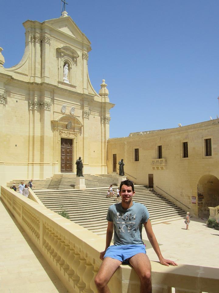 gozo, citadelle Rabat Victoria