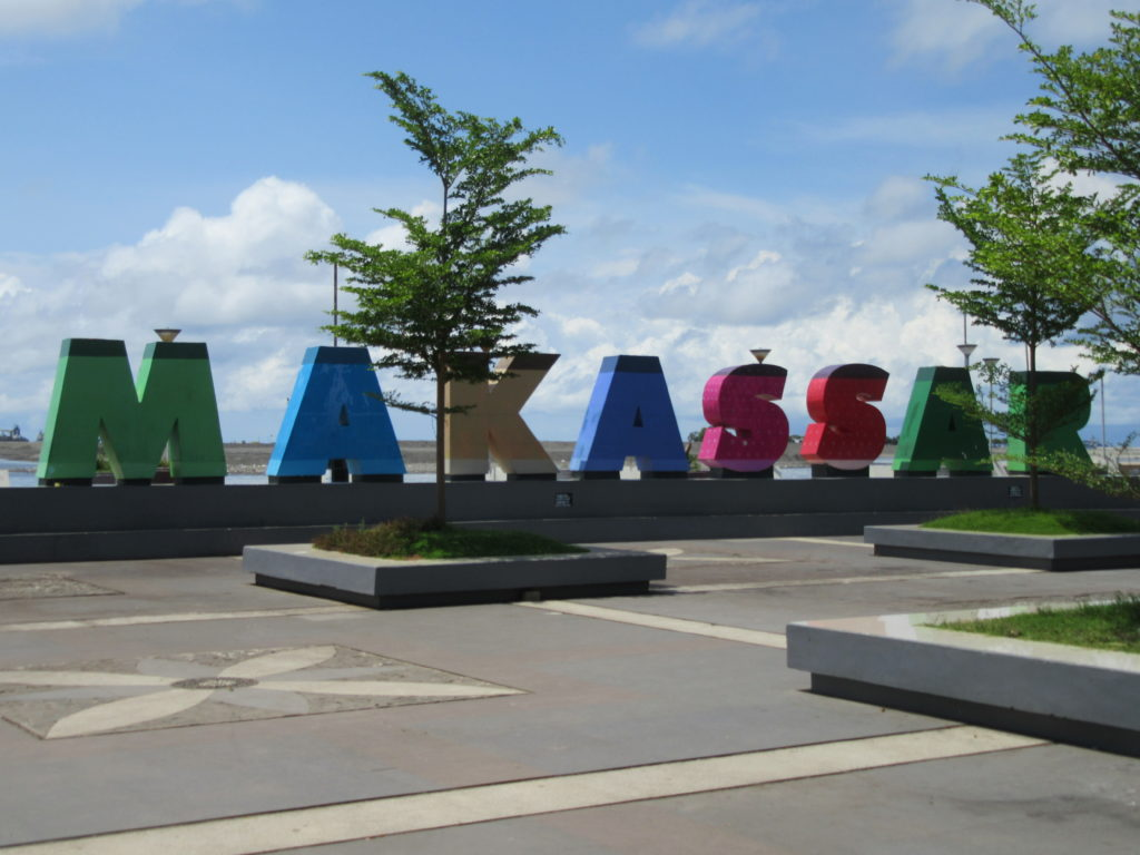makassar Sulawesi renouvellement visa