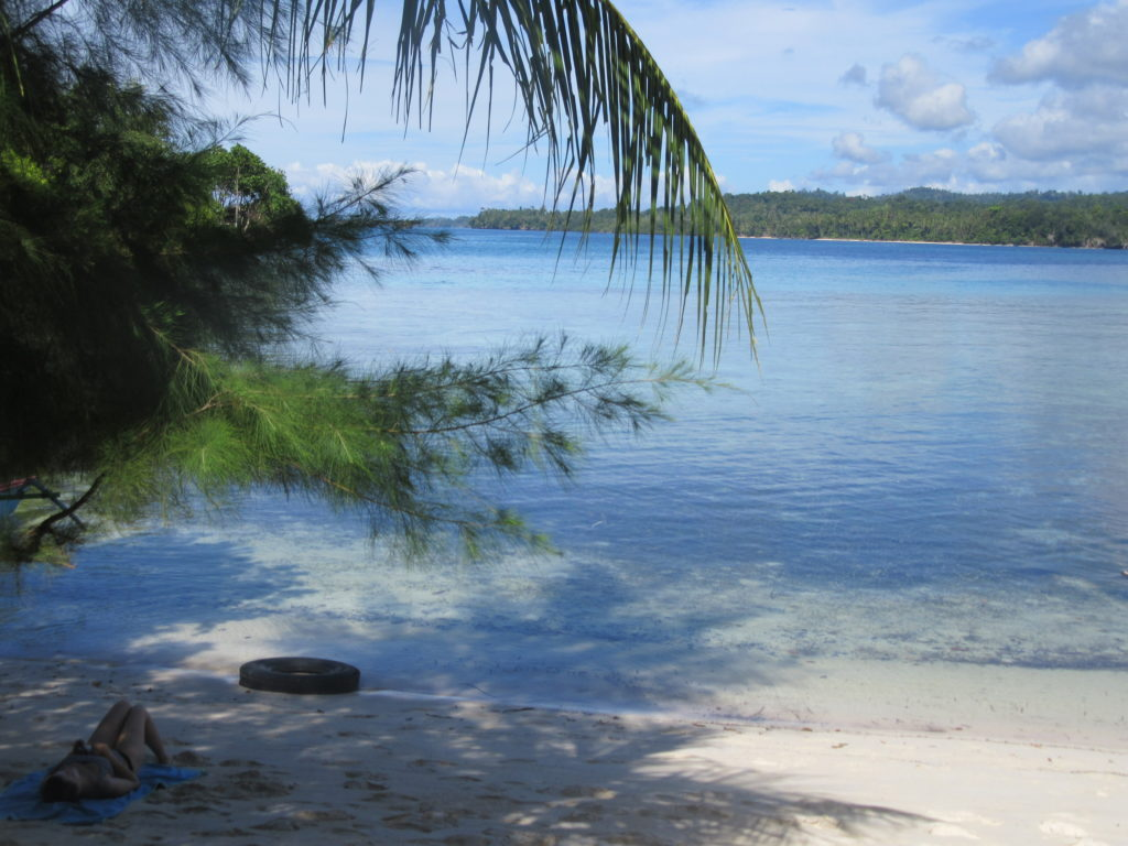 Archipel des Togian. Sulawesi. Plages paradisiaques et snorkeling.