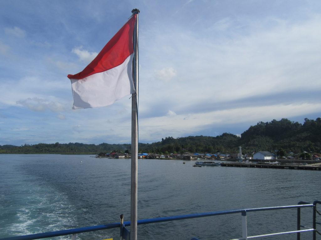 Indonesie Sulawesi