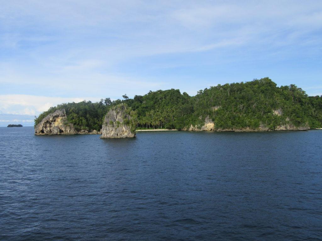 Incontournables Sulawesi les iles togian
