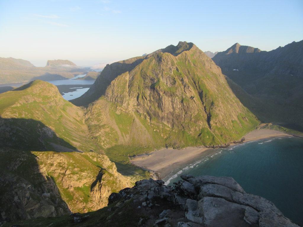 Voyage en Norvège iles Lofoten coups de coeur