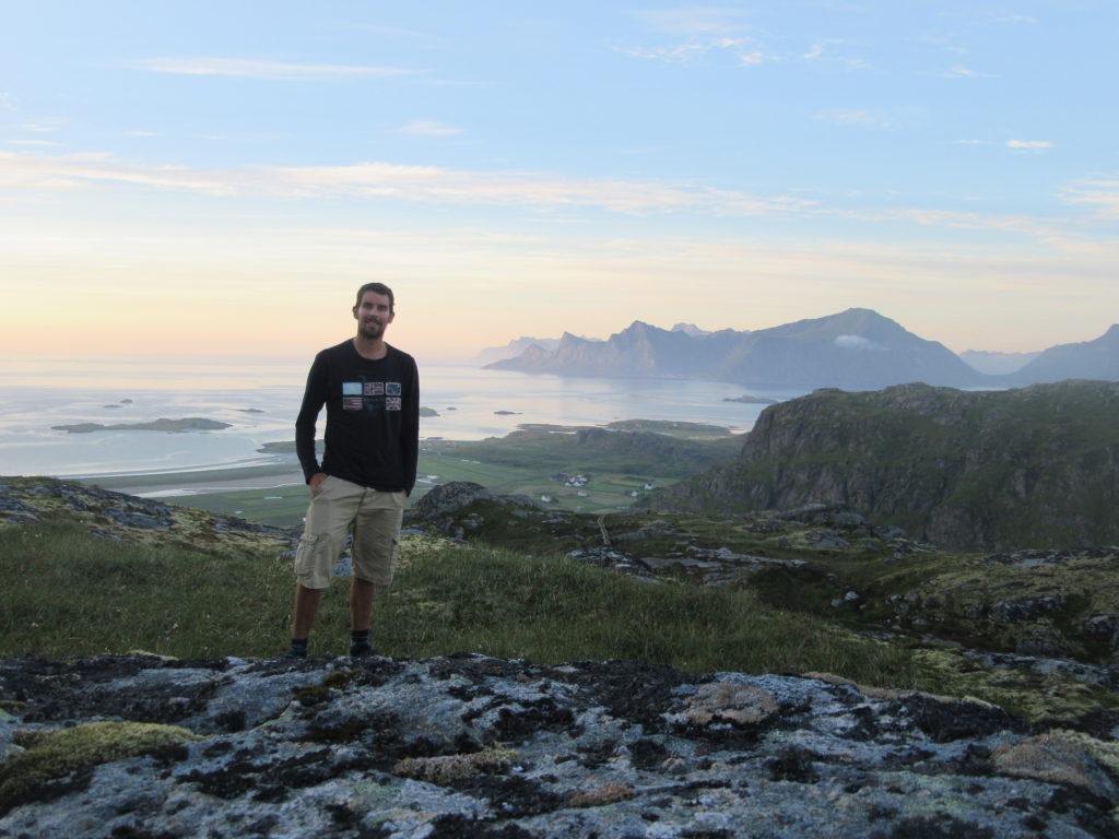 Coups de coeur Norvège, iles Lofoten