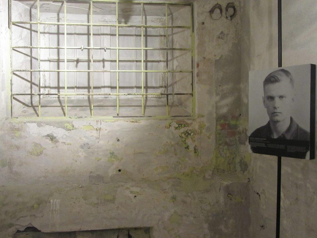 prison kgb tallinn