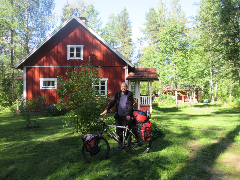 le sauna Finlande