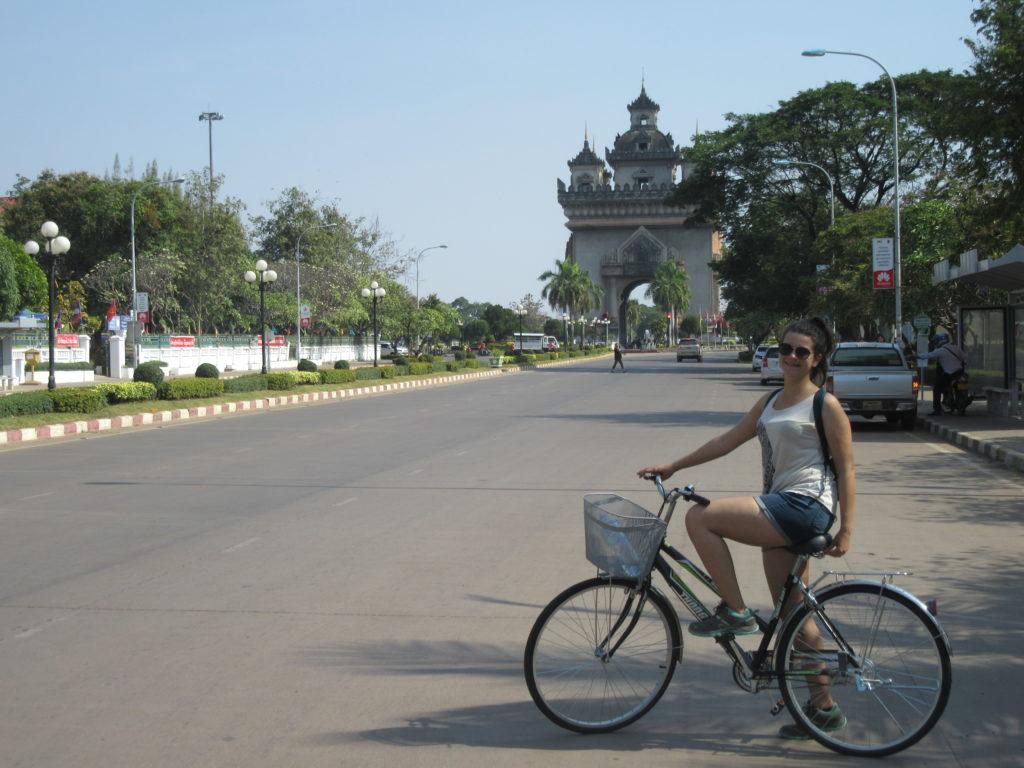 Vientiane la capitale du Laos voyage en Asie du Sud-Est