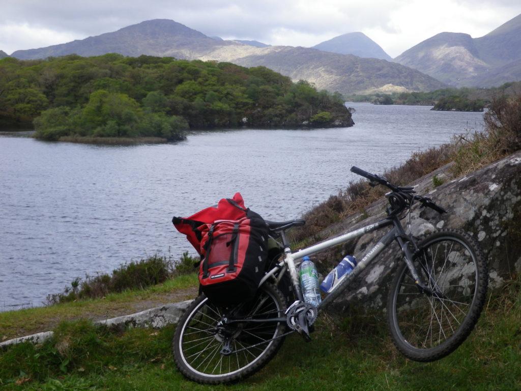 Voyage à vélo en Irlande
