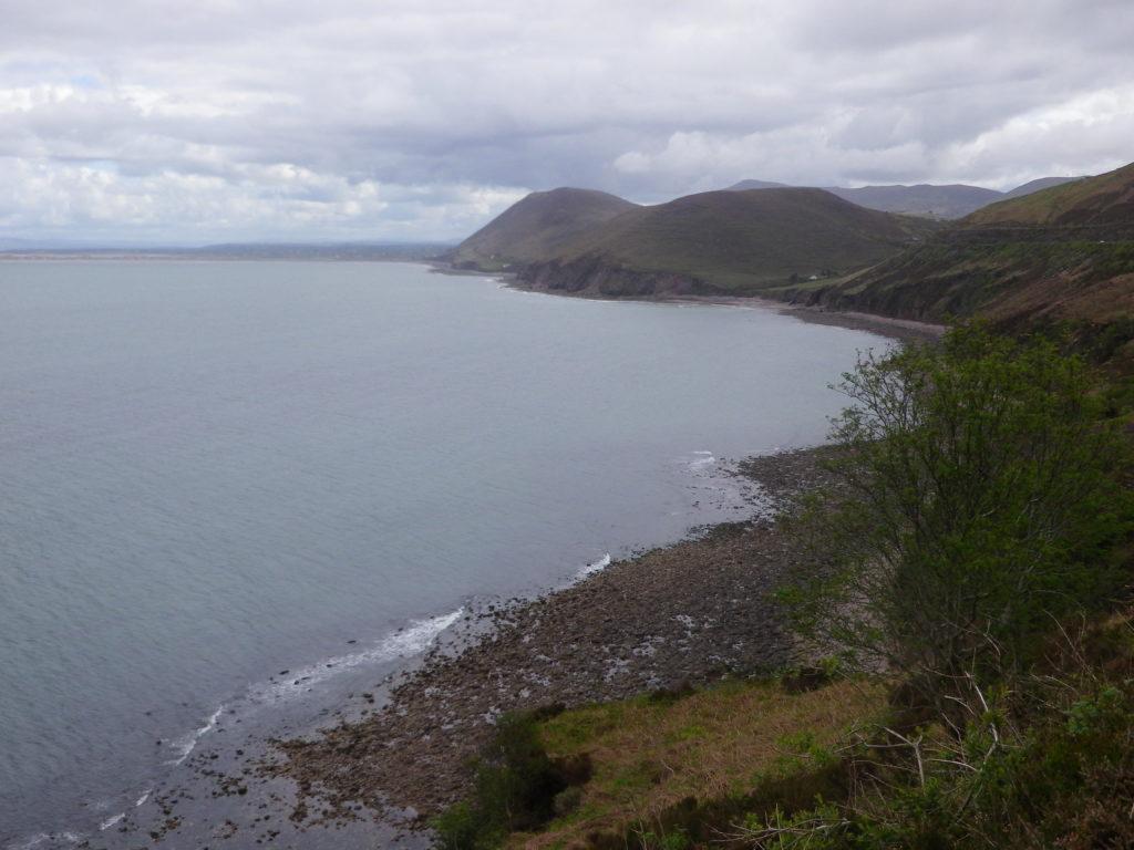 voyage a vélo en Irlande