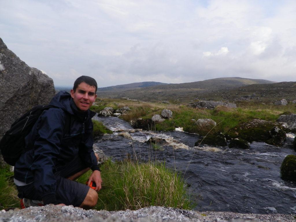 Voyage vélo Connemara
