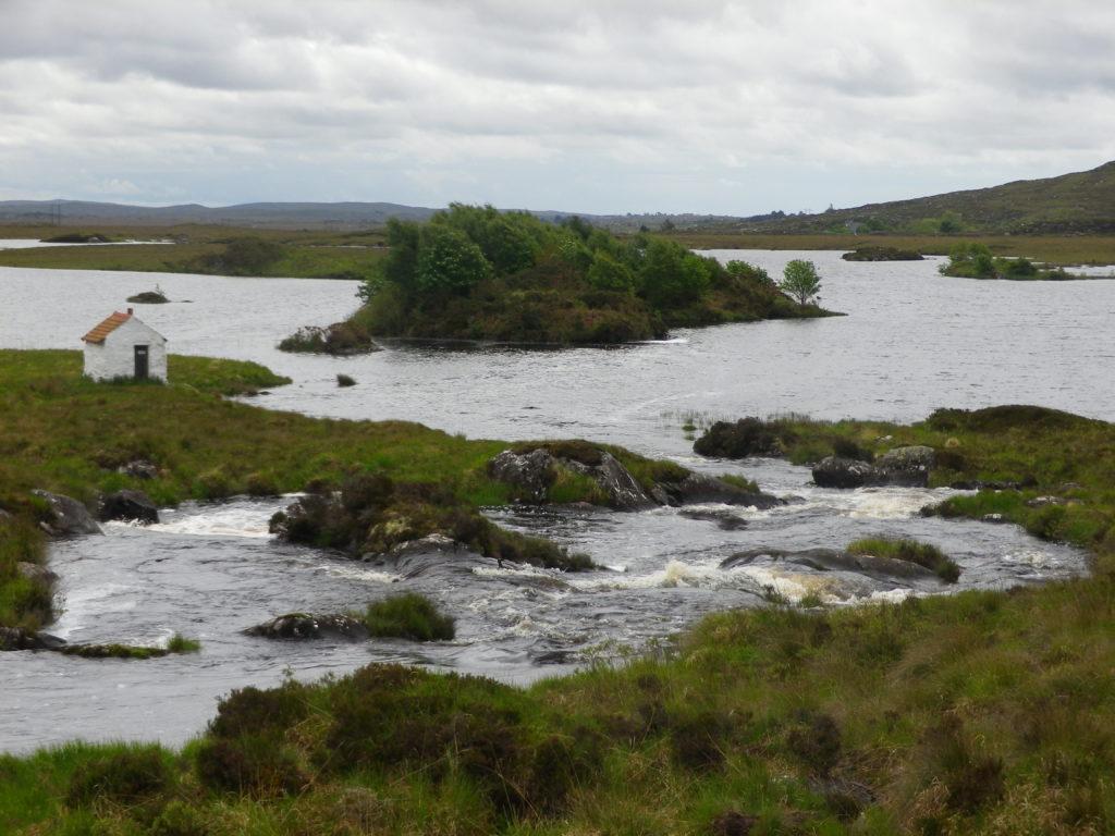 Voyage a vélo Irlande