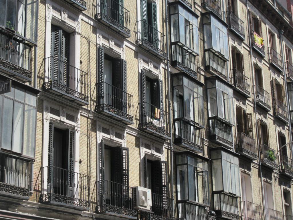 Tourisme visite Madrid