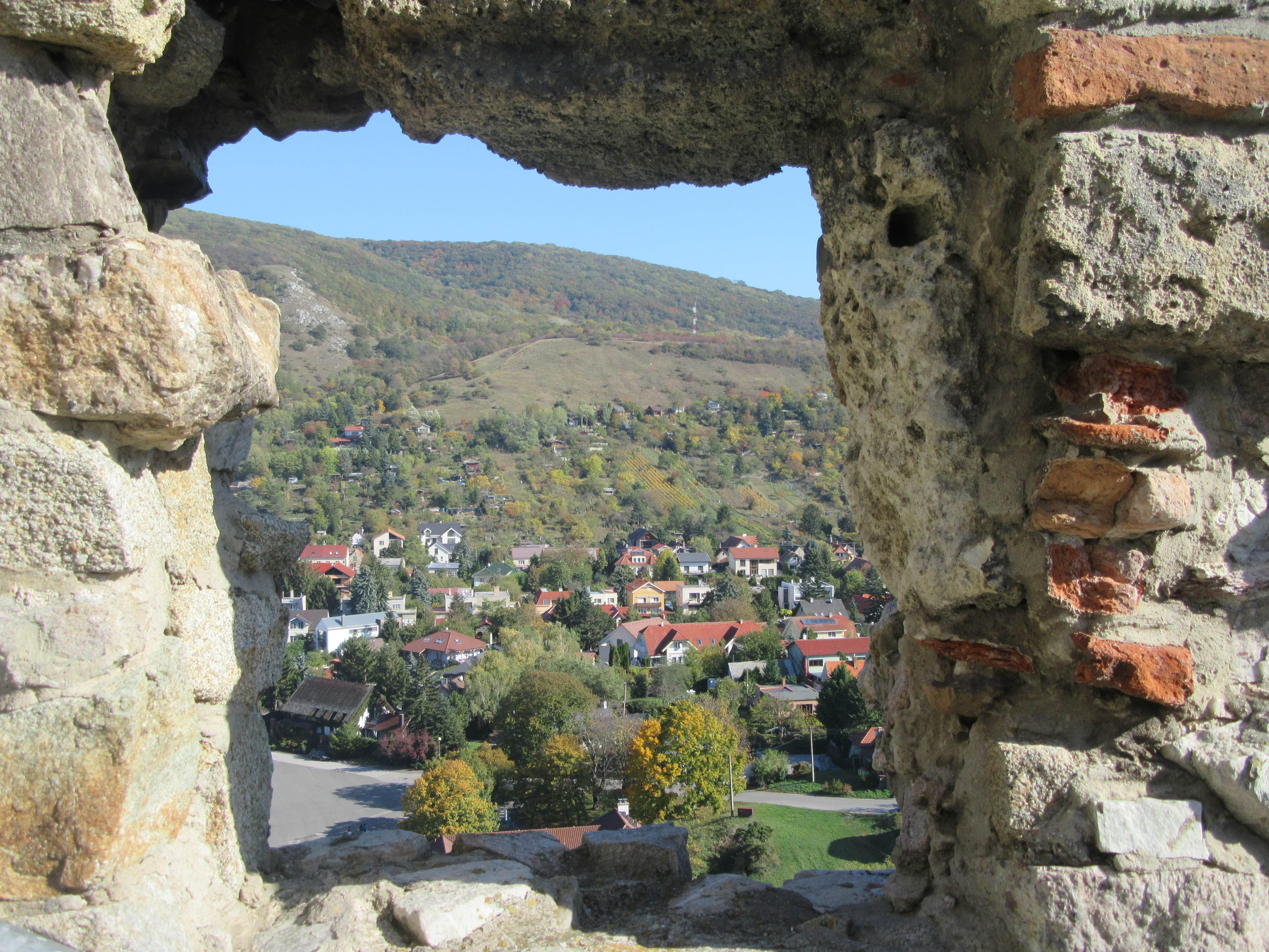 Devin en Slovaquie
