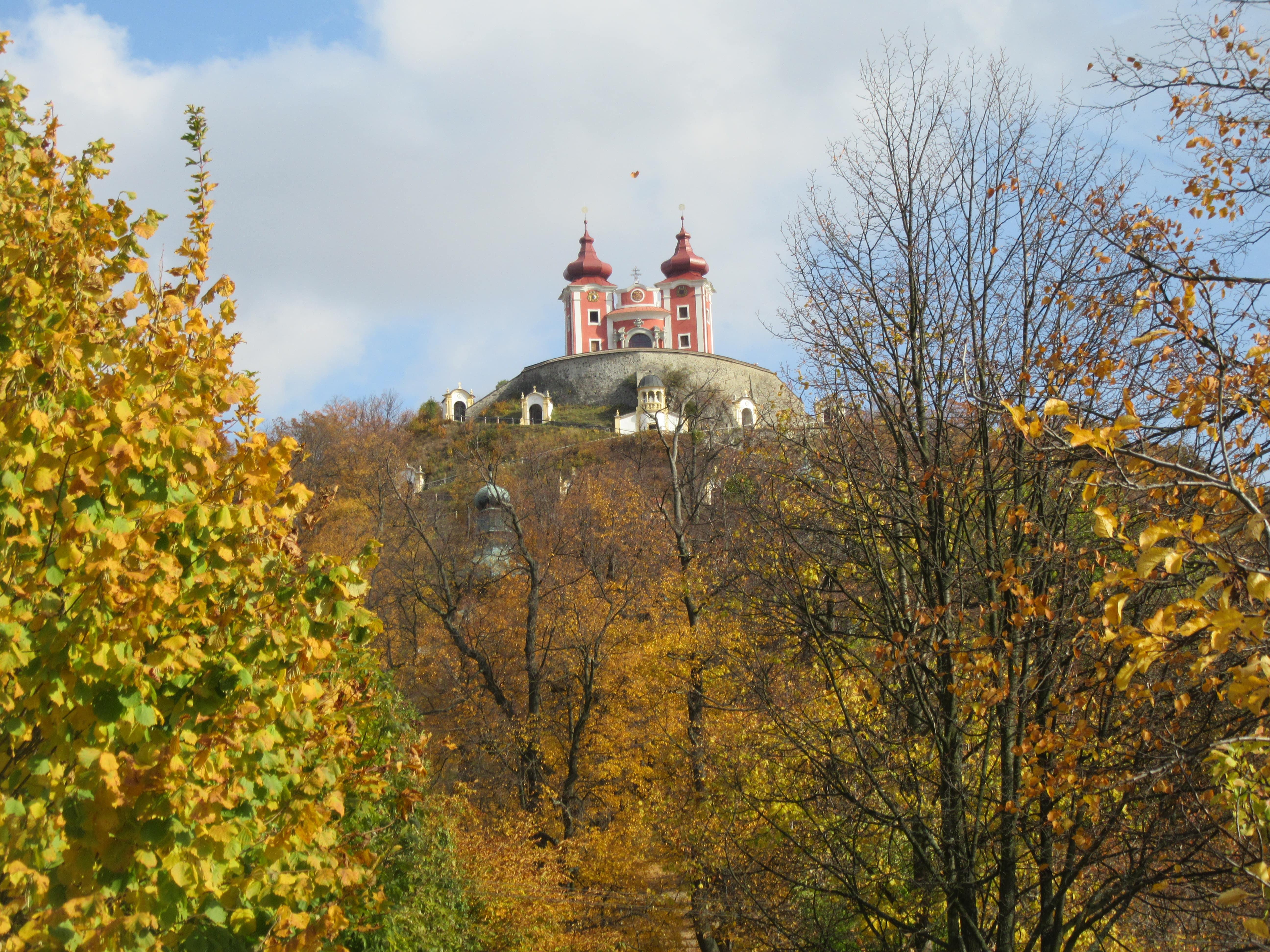 Banska Stiavnica en Slovaquie classée à l'UNESCO