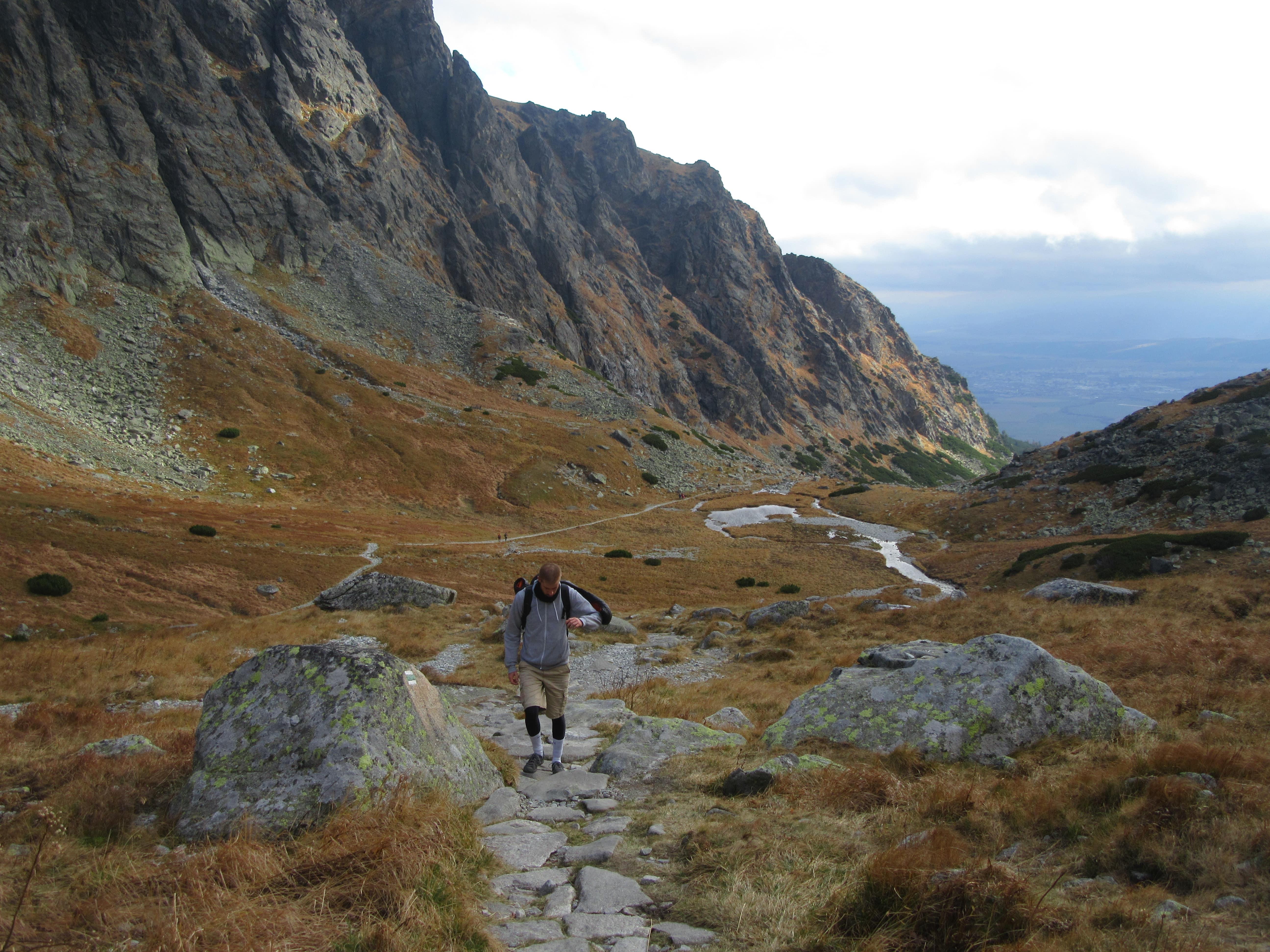 plus belle randonnée Hautes Tatras Slovaquie