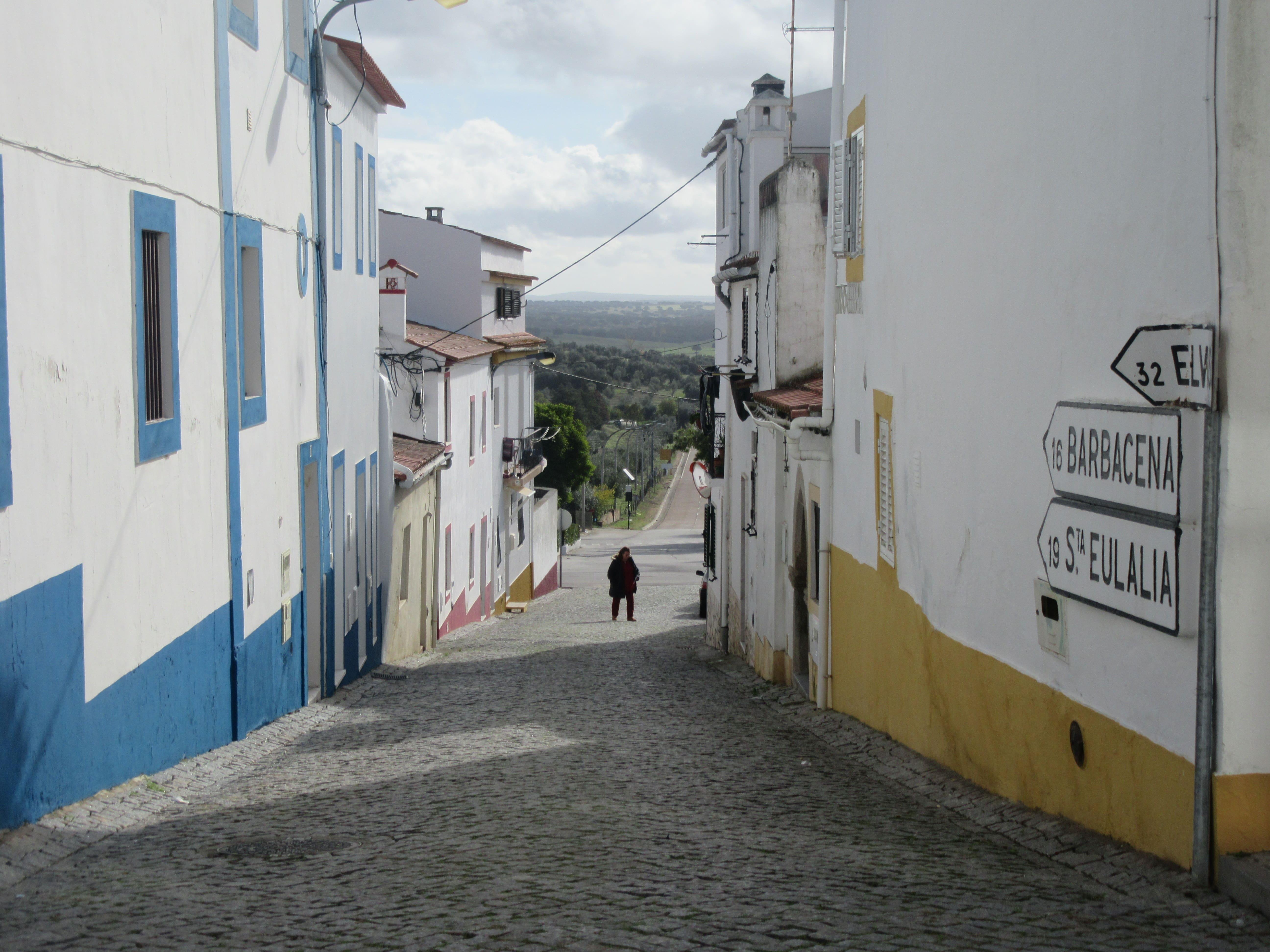 village Monforte Alentejo